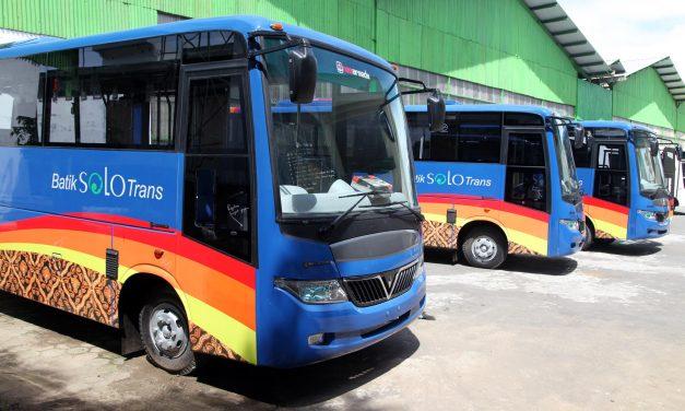 Batik Solo Trans (BST)