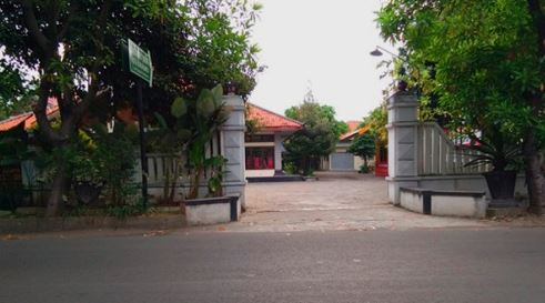 Kecamatan Pasar Kliwon