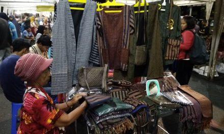 Ngarsopuro Night Market