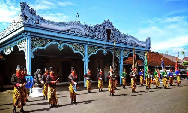 Protokol Wisata Kota Surakarta dalam Masa New Normal