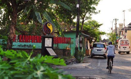 Kampung Sejarah Sondakan