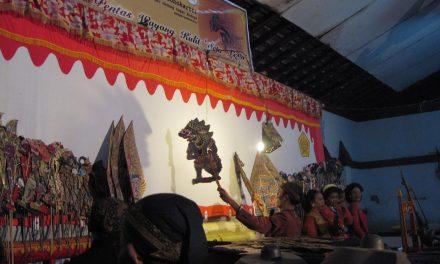 Wisata Budaya Solo: Sanggar Wayang Balai Agung