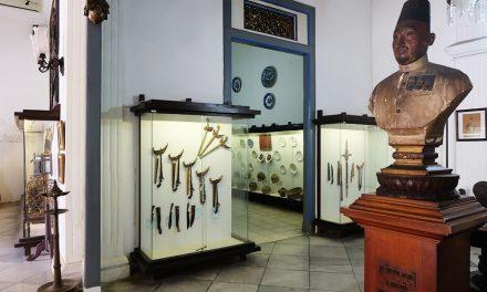 Radya Pustaka : Wisata Sejarah dan Budaya Surakarta masa New Normal