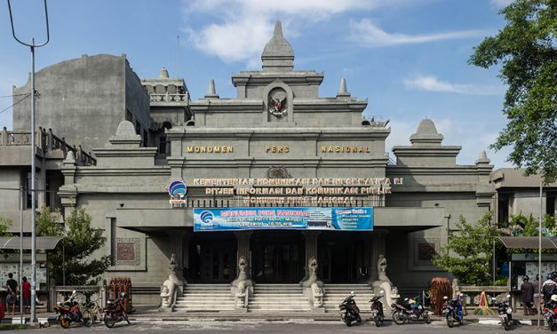 Museum Pers Nasional di Masa New Normal