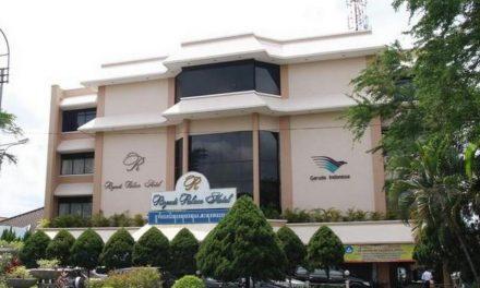 Riyadi Palace