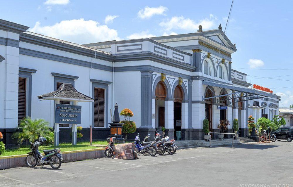 Stasiun Solo Jebres