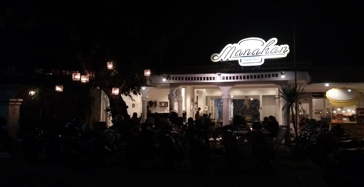 Kawasan Cafe Kotabarat
