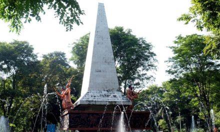 Monumen Perjuangan Kota Solo: Mayor Achmadi