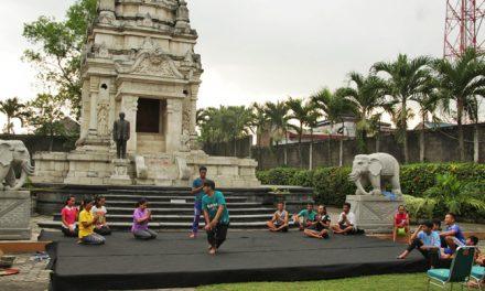 Wisata Budaya Solo: Vihara Dharma Sundara