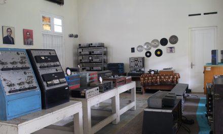 Museum Lokananta : Wisata Sejarah Musik Indonesia di Kota Solo
