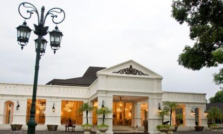 Museum Danar Hadi : Wisata Budaya Batik pada Masa Pandemi