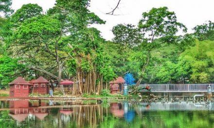 Jurug Solo Zoo: Wisata Edukatif Keluarga masa Pandemi