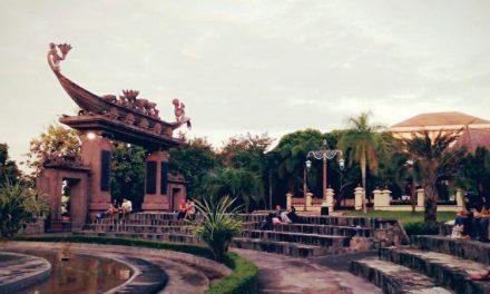 Kuliner Teater Kapal ISI Surakarta