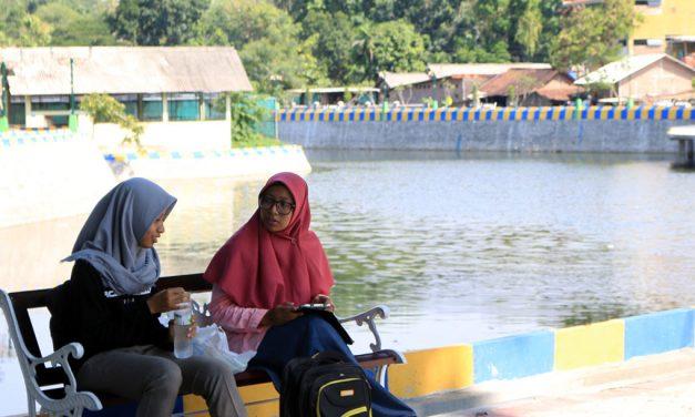 Danau UNS : Wisata Edukasi Green Campus