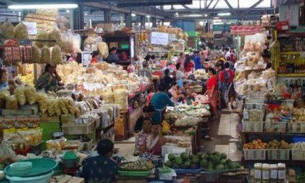 Pasar Gede : Surga Chinese Food Surakarta