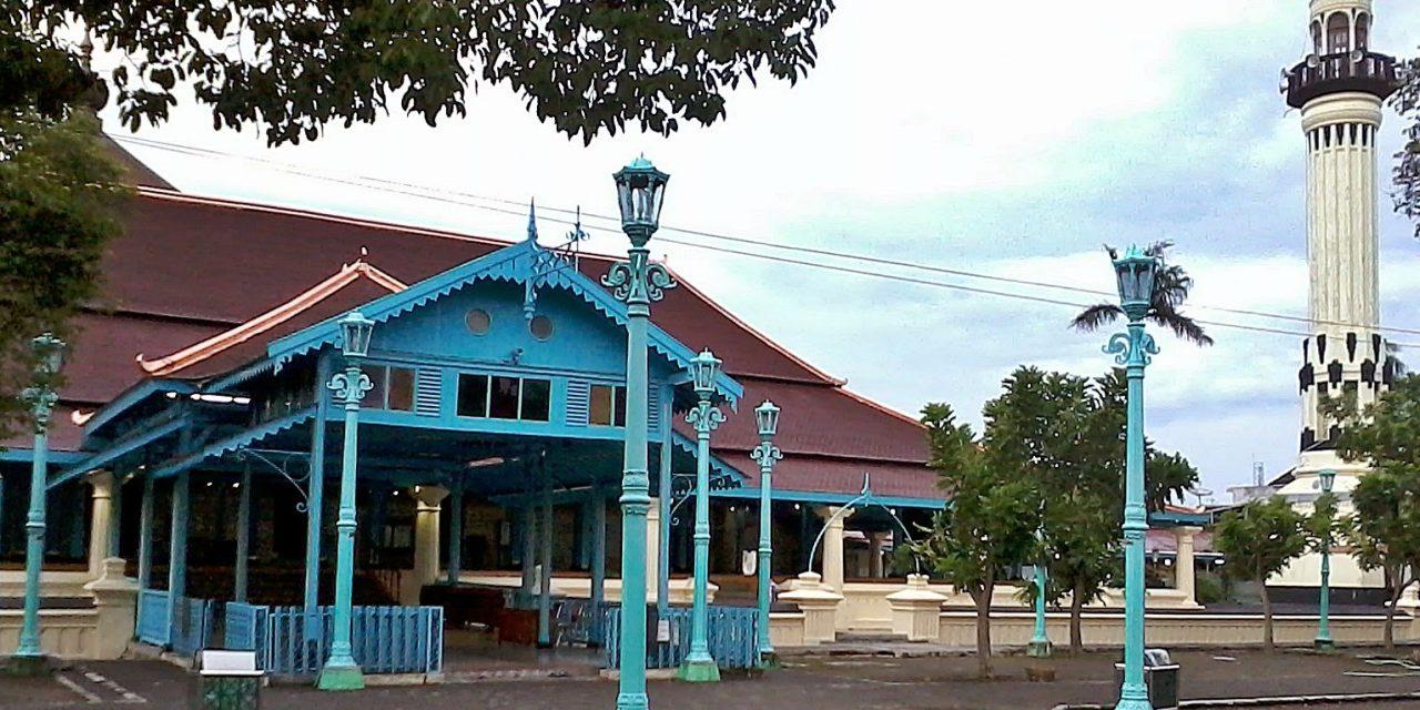 Wisata Religi Kota Surakarta