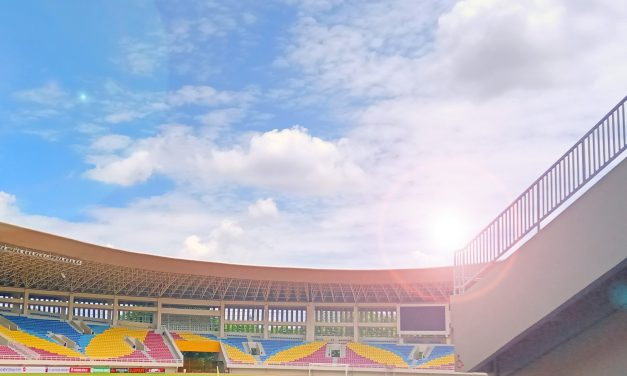 Stadion Manahan Solo: Tempat Yang Asyik Untuk Olahraga